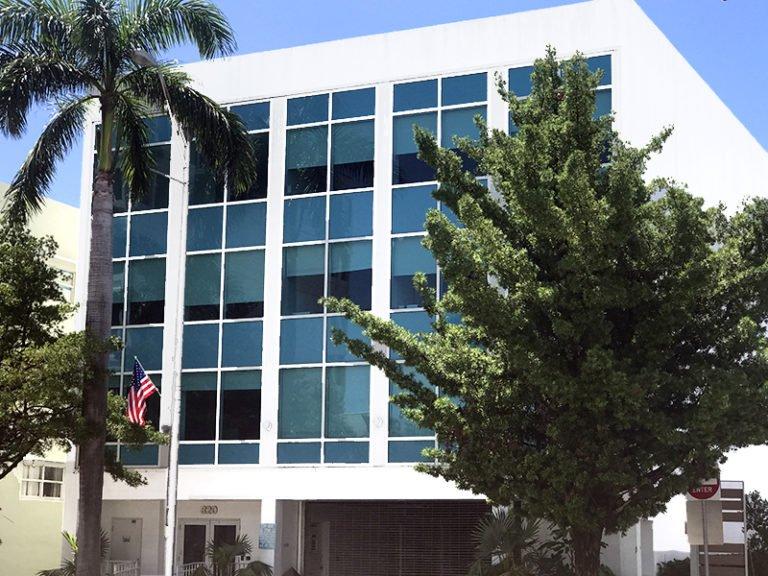 Sandhouse Coworking Miami Bch, FL.
